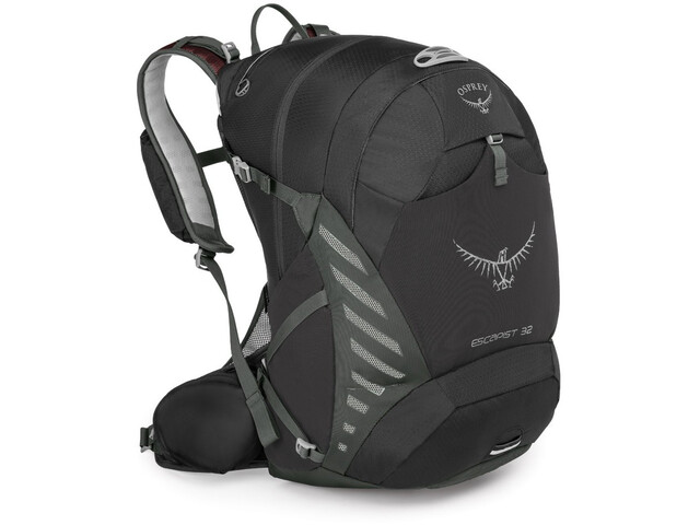 Osprey Escapist 32 Backpack Gr. S/M, black